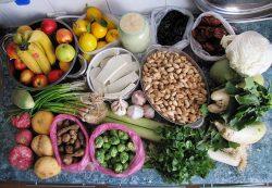 Вегетарианство или сыроедение?