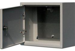 Защита электрооборудования с помощью щитов с монтажной панелью