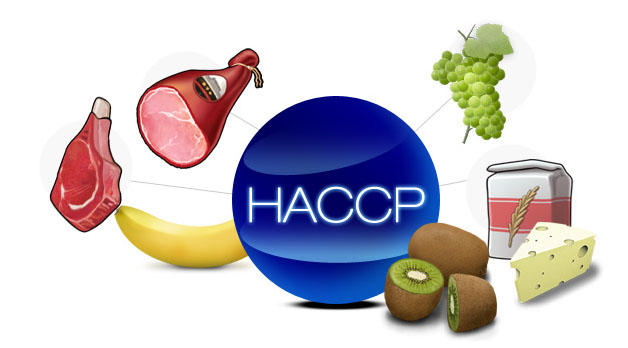 Система пищевой безопасности ХАССП в вашем ресторане
