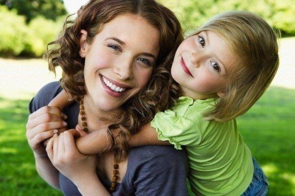 Мамы разные важны: стили воспитания