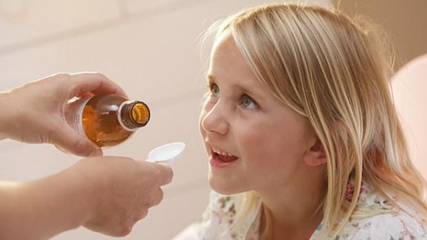 Пенициллин может изменить поведение детей, сделав их агрессивными