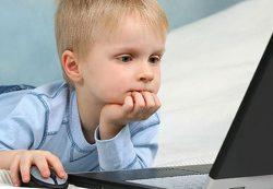 Нужно ли следить за ребёнком в Интернете?