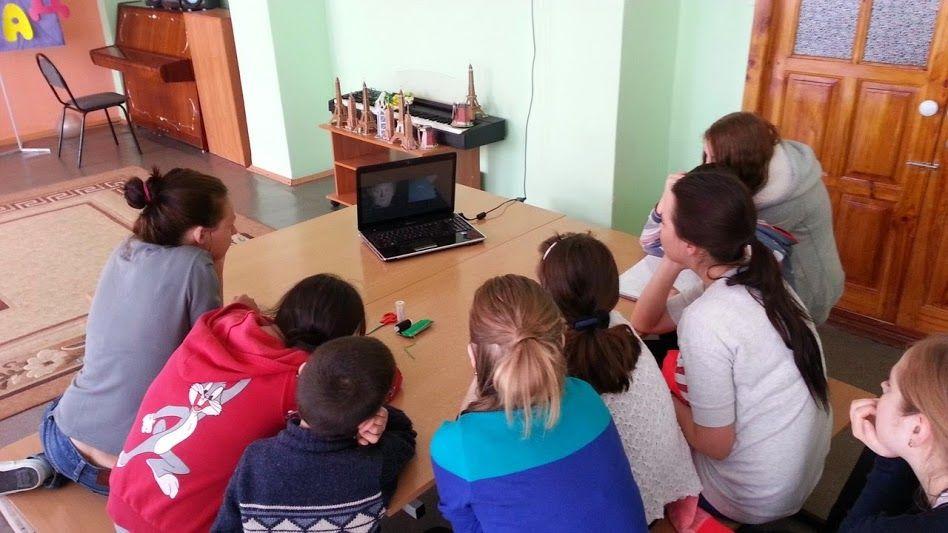 Социальная адаптация детей