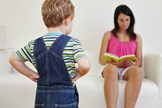 8 способов стать идеальными родителями