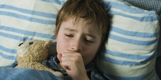 Лечение кашля у детей народными средствами быстро в домашних условиях