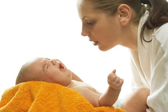 Как понять, что у ребенка колики в животике, и что делать в такой ситуации?