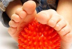 Плоскостопие у детей — лечение и профилактика