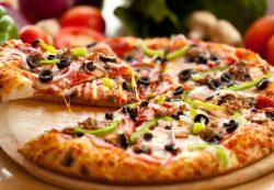 Стоимость услуг компании «Eco&Pizza»
