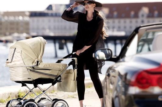 Руководство для родителей по покупке детской коляски