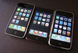Apple iPhone 3G — обзор телефона
