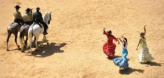 Традиции Испании