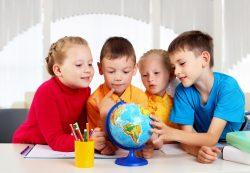 «Дважды два четыре»: подготовка к школе
