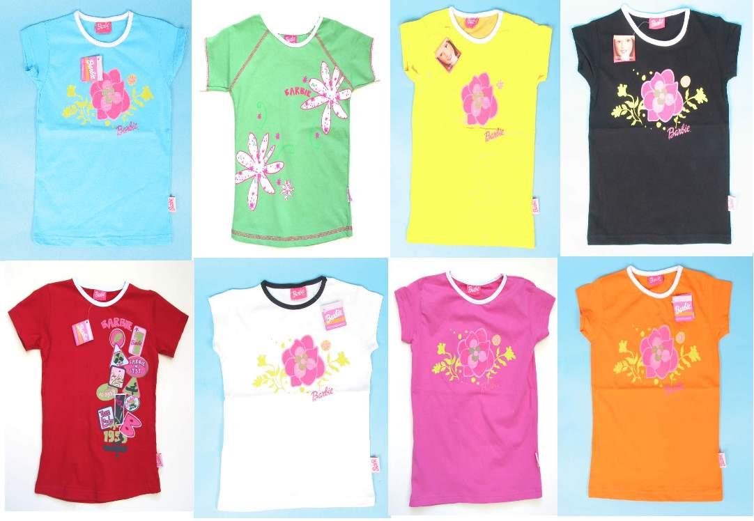Детские футболки высокого качества