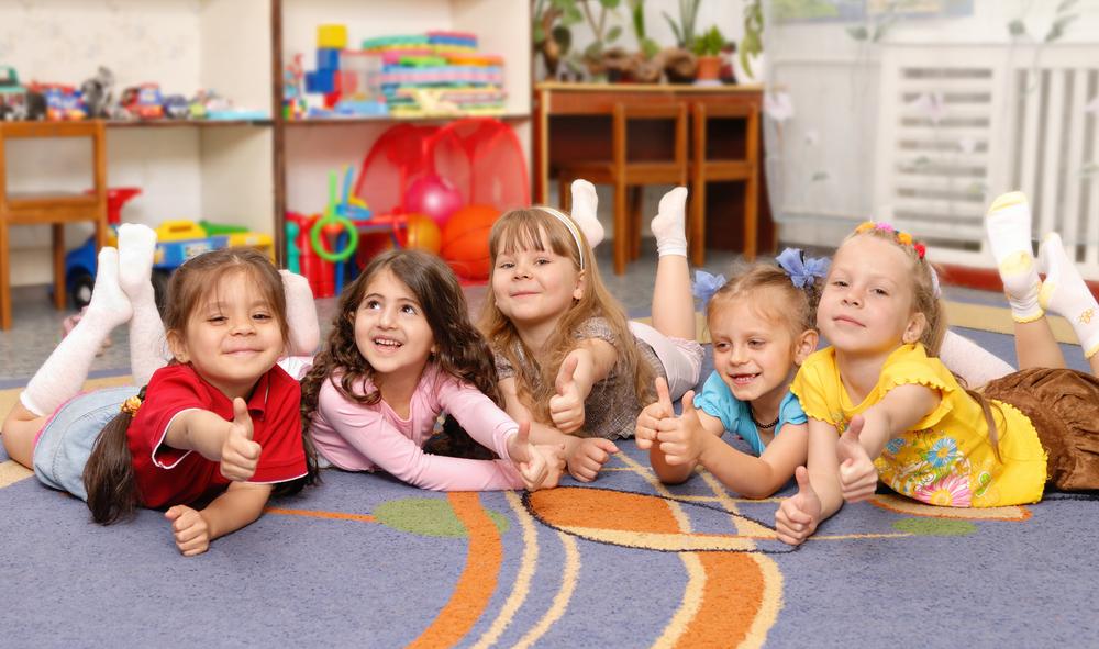 Частный детсад Junior — лучший детский садик с квалифицированными воспитателями и лояльными ценами