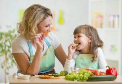 Вегетарианство среди детей – плюсы и минусы