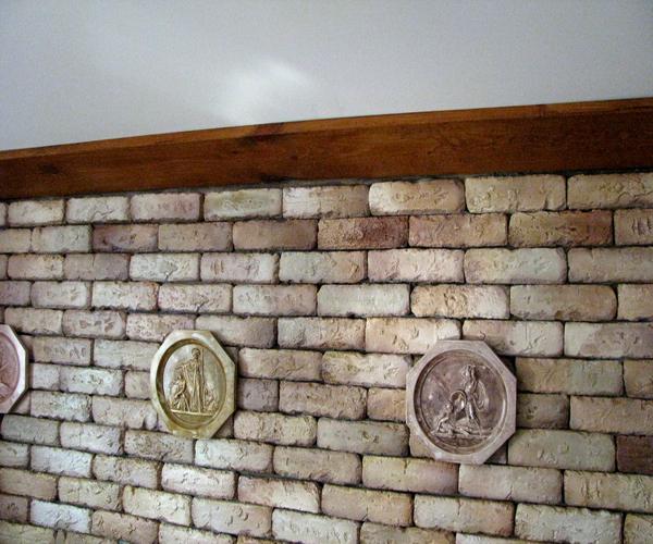 Натуральные камни — №1 для изготовления элементов декора