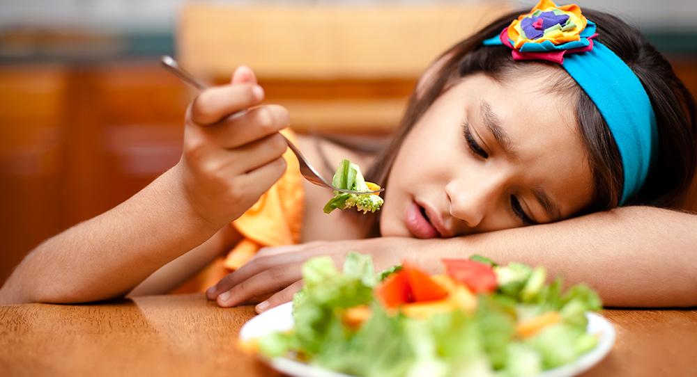 Как похудеть ребенку: спорт и питание