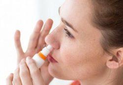 Особенности лечения гайморита каплями на основе антибиотиков
