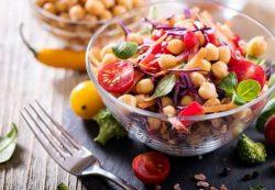 Веганская диета может подорвать детское здоровье