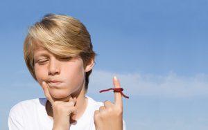 Способы улучшения памяти ребенка