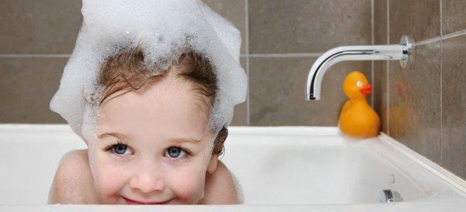 Косоглазие у новорожденных: причины и виды