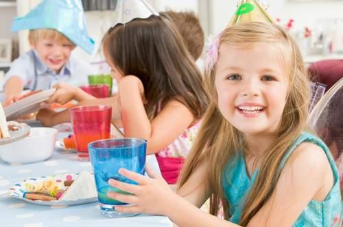 Чем занять детей на празднике