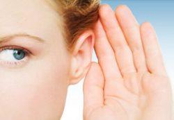 Нейросенсорная тугоухость: виды, причины, профилактика