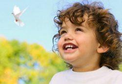Как воспитать ребенка добрым?