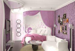 Комната для своей малышки