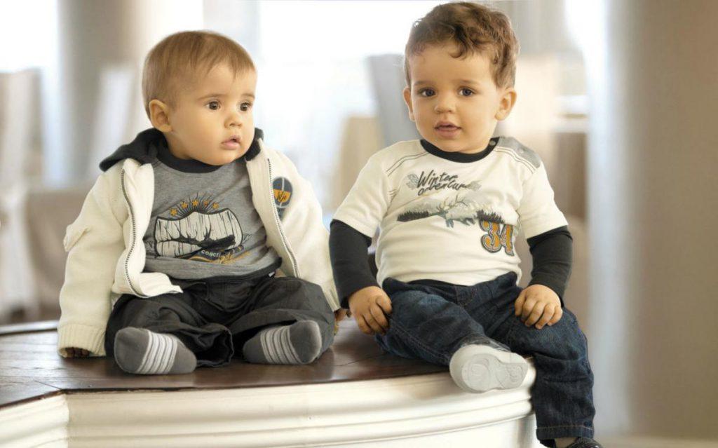 Стильная Детская Одежда Купить