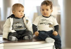 Несколько советов по выбору детской одежды