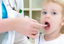 Лекарства от глистов для детей: таблетки и народные средства