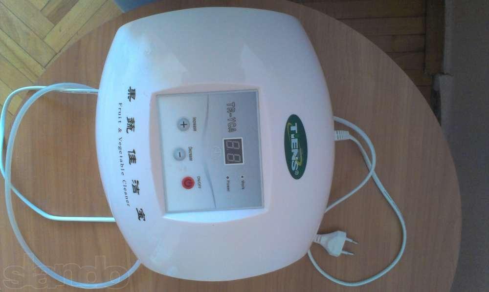 Озонатор для детской комнаты