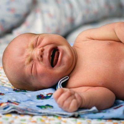 Почему у детей бывает понос со слизью?