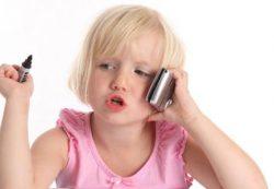 Психологическое здоровье дошкольника