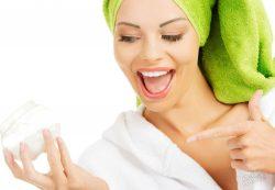 Красивая кожа – это здоровая кожа!