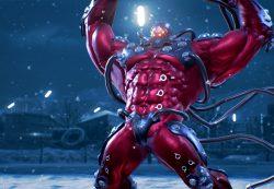 Tekken 7 PS4 – лучшая игра для применения военных тактик и стратегов в стиле файтинга