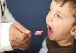 Применение гомеопатии для лечения детских заболеваний