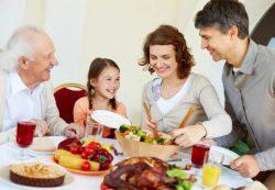 Семейный праздник: как подготовиться?