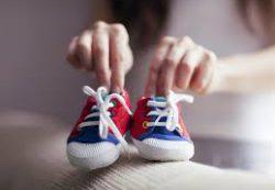 Как выбрать прогулочную обувь для ребенка