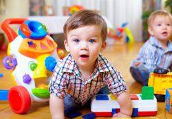 Необходимость занятий с логопедом в детском саду