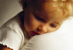 Лечение анемии у грудных детей до года