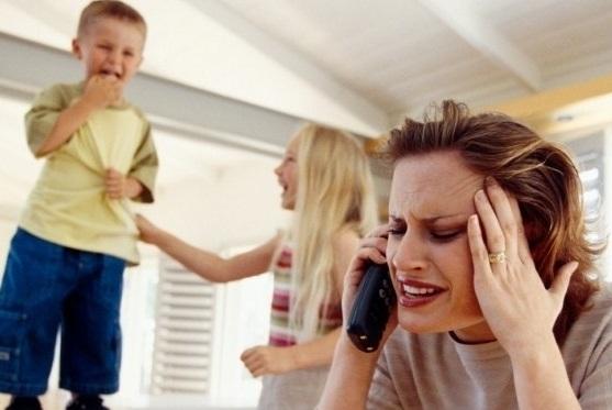Как не сделать из ребенка эгоиста?