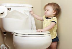 Цистит у детей: почему ребенок часто просится в туалет