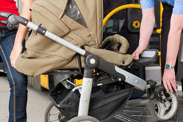 Выбор детской коляски. Что учитывать?