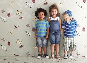 Как выбрать одежду для детей