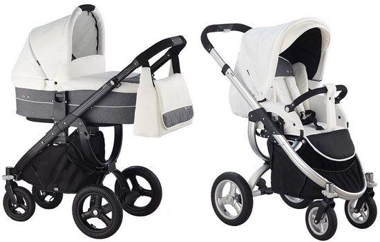 По каким критериям выбирать детские коляски