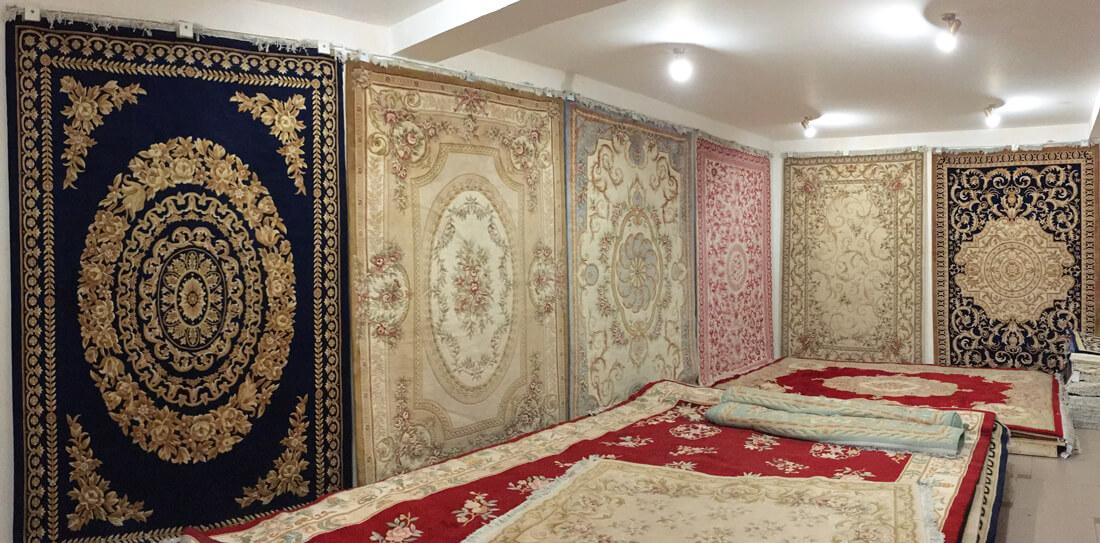 Лучшие ковры по выгодным ценам