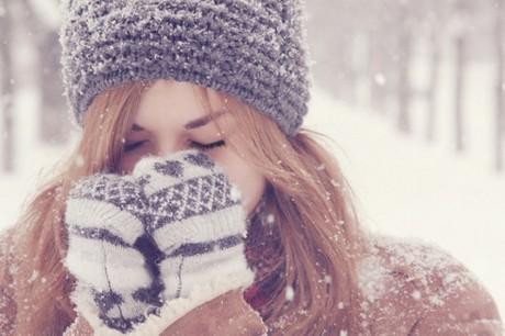 Как пережить зиму беременной?