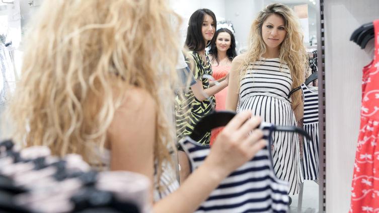 Создание гардероба во время беременности: какие возможны ошибки?